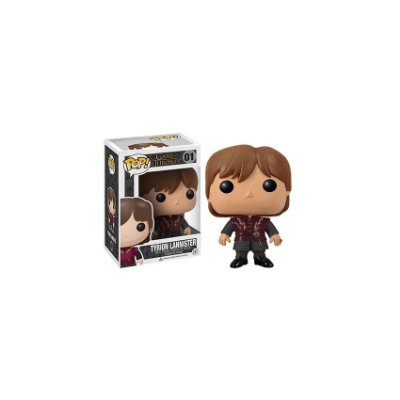 Tyrion Lannister - Game Of Thrones - Pop! Funko