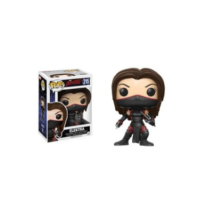 Elektra - Daredevil - Pop! Funko