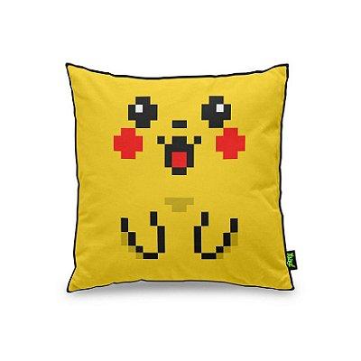 Almofada Pokémon Pikachu