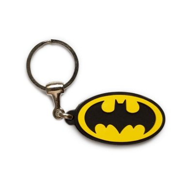 Chaveiro Cute Logo Batman
