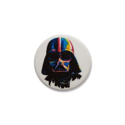 Botton Darth Vader Pop Art