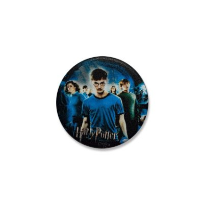 Botton Harry Potter e a Ordem da Fênix