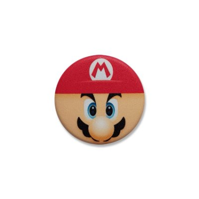 Botton Mario