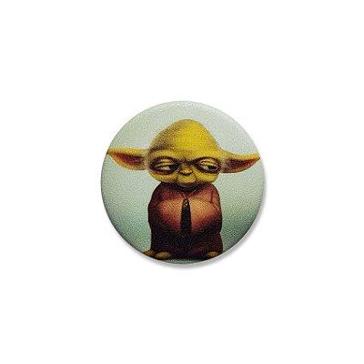 Botton Yoda