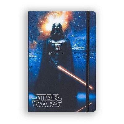Caderno de Notas Darth Vader Star Wars
