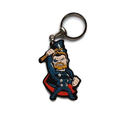 Chaveiro Cute Thor Guerra Infinita