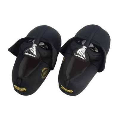 Pantufa 3D Star Wars Darth Vader