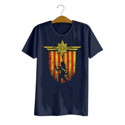 Camiseta The Captain