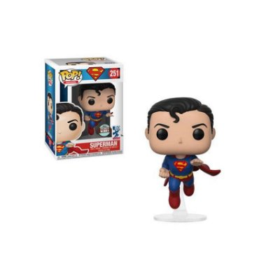 Superman - Specialty Series - Pop! Funko