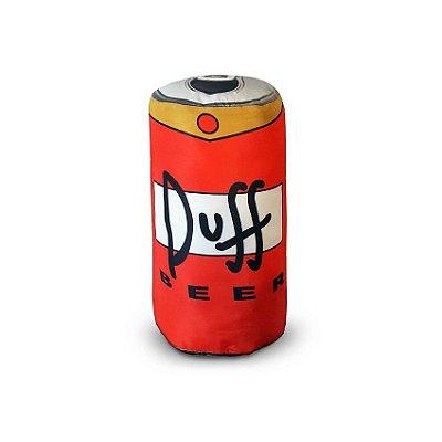 Almofada Puff Beer Lata