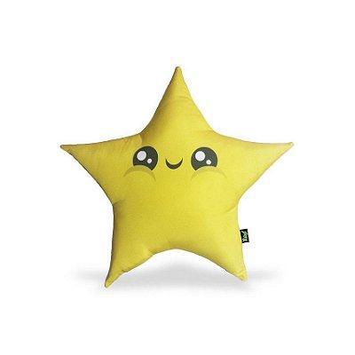 Almofada Estrela da Sorte