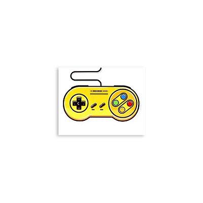 Placa Joystick Super Nintendo