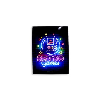 Placa Retro Games