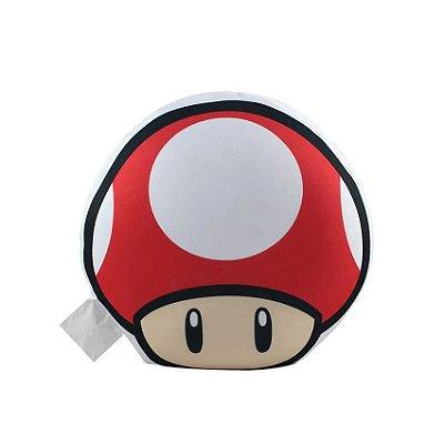 Almofada Super Cogumelo Mario