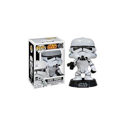 Clone Trooper - Star Wars - Pop! Funko