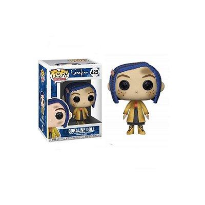 Coraline Doll - Coraline - Pop! Funko