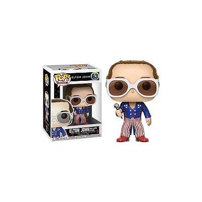 Elton John - Rocks - Pop! Funko