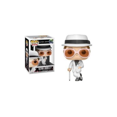 Elton John Greatest Hits - Rocks - Pop! Funko