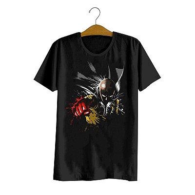 Camiseta One Punch Man