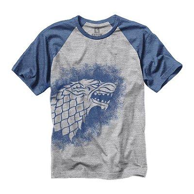 Camiseta Game Of Thrones Stark