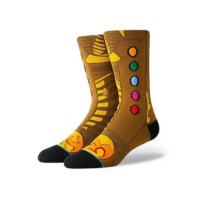 Meia Stance Marvel Infinity Gauntlet Stones
