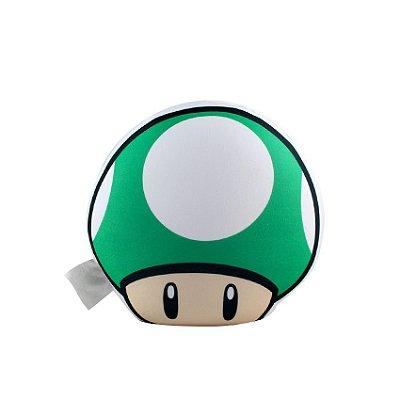 Almofada Up Cogumelo Mario