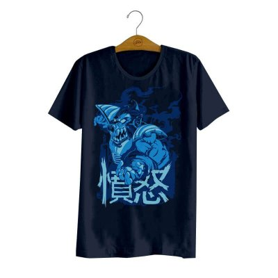 Camiseta Dragon Ball Vegeta Oozaru