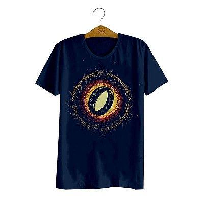 Camiseta O Senhor dos Anéis Um Anel