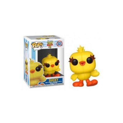 Ducky - Toy Story 4 - Pop! Funko