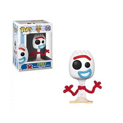 Forky - Toy Story 4 - Pop! Funko