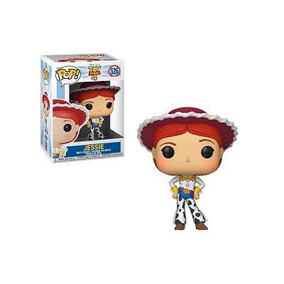 Jessie - Toy Story 4 - Pop! Funko
