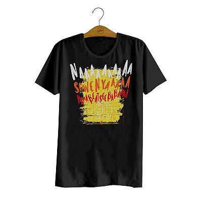 Pré-venda - Camiseta O Rei Leão Ciclo Da Vida