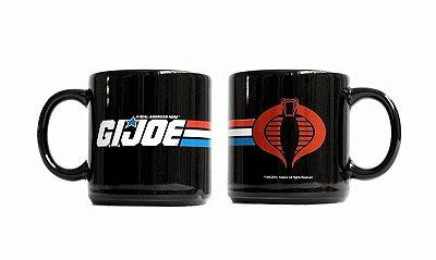 Caneca G.I. Joe Cobra