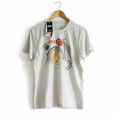 Camiseta Breakfast Dexter