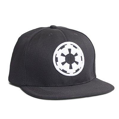 Boné Star Wars Império Logo