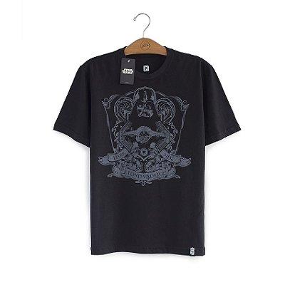 Camiseta Star Wars Lord Vader
