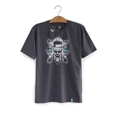 Camiseta Breaking Bad Frame