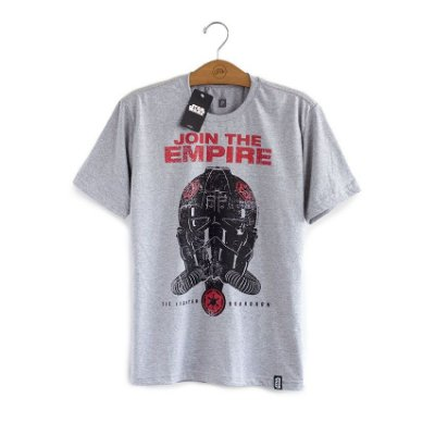 Camiseta Star Wars Tie Fighter Squadron