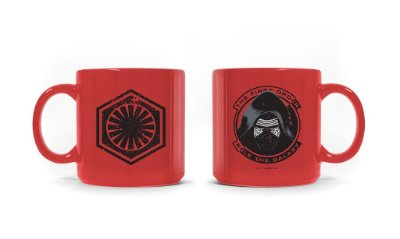 Caneca Star Wars Rule The Galaxy