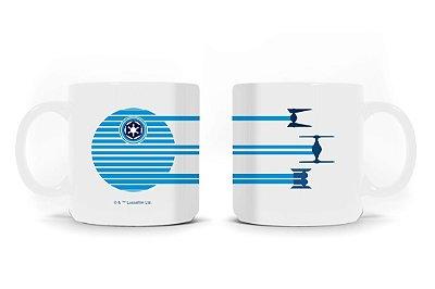 Caneca Star Wars Estrela da Morte