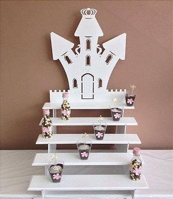 Castelo Escada