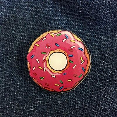 pins | doughnut | coleteria