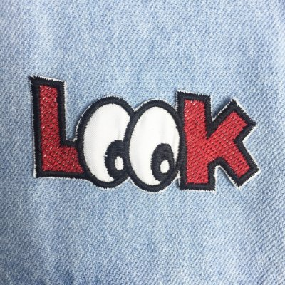 patches | look | coleteria