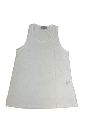 blusa básica | regata branca | coleteria