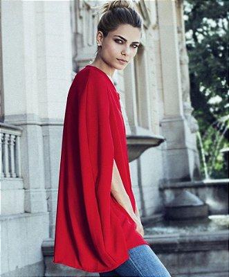 capa de alfaiataria | manolo vermelho | coleteria in the city