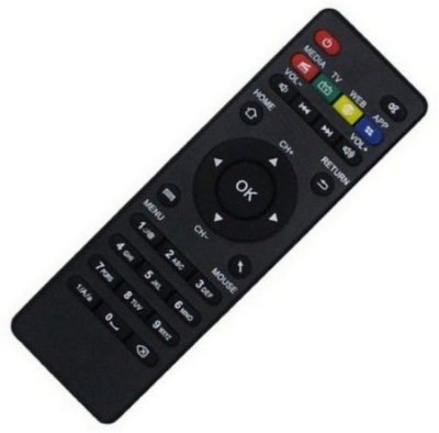 Controle Remoto para TV BOX W95