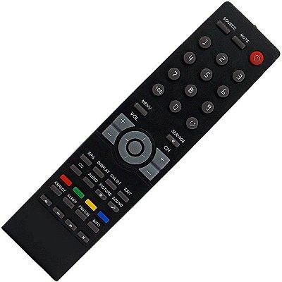 Controle Remoto para  Tv Aoc Lcd / Led  Cr4603 Le32w157 D32w931