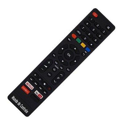 Controle Remoto  Philco Ptv32g50sn 099323052 Ptv28g50sn 099283019