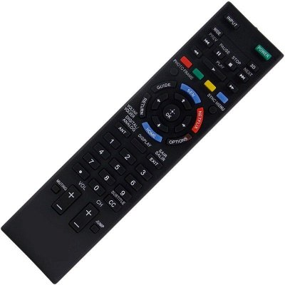 Controle Remoto TV LCD / LED Sony Bravia RM-YD095