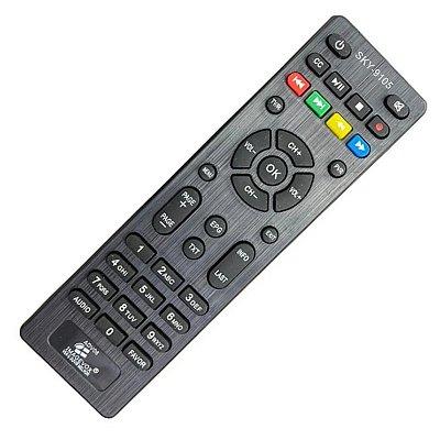 Controle Remoto Para Conversor Digital Imagevox modelo: ADV06